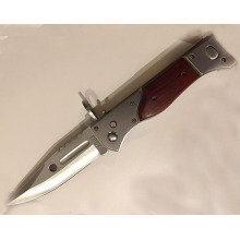Stainless Steel Folding Knife Camping Pocket Knifes
