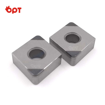 OPT diamond CBN insert for roller