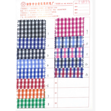 Medium colored Plaid Cotton