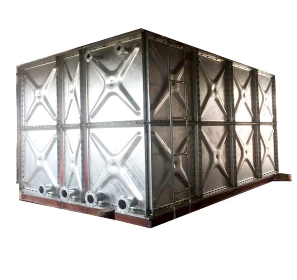 Galvanized Steel Water Tank Panel