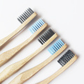 Comfortable Grip Bamboo Toothbrush