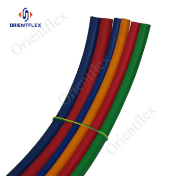 1/4 oxygen gas twin line hose 20bar
