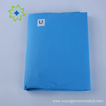 High Quality New Products Disposable Adhesive Surgical Drape