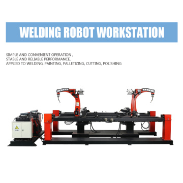 Aluminum Formwork Welding Machine