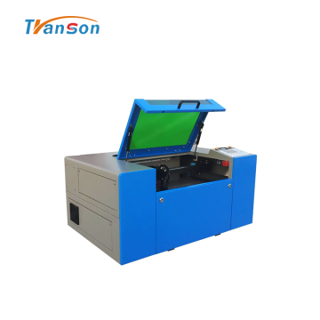 New Design 3060 Desktop Laser Engraving Cutting Machine