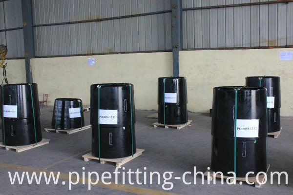 pipe fitting reducers