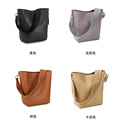 Luxury Long Strap Sling Tote Bucket Bag Cheap