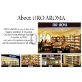 Famous brand oroaroma Lemon Chamomile Patchouli Oregano Castor Camellia Essential Oils Pack For Aromatherapy Spa Bath 10ml*6