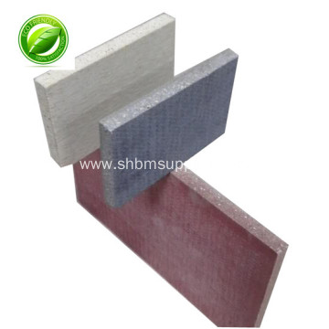 Fireproof Iron Crown 18mm MgO Board Without Asbestos