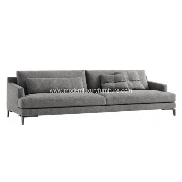Poliform Fabric Bellport Modular Sofa