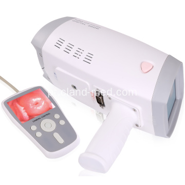 Handheld Digital Full HD Camera para Colposcope Vagina