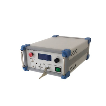 Deaktop Optical Raman Spectrometer