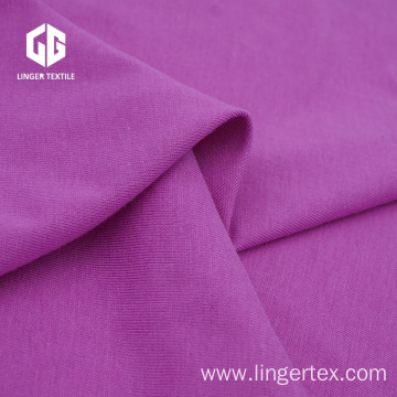 Cotton Rayon Single Jersey Cotton Fabric For Dress