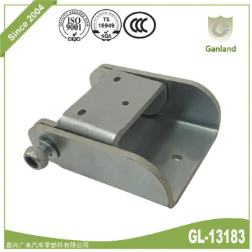 Trailer Forging Pin Ramp Door Sideboard Hinge