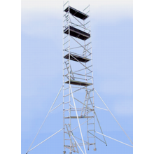 scaffold stair towers for sale