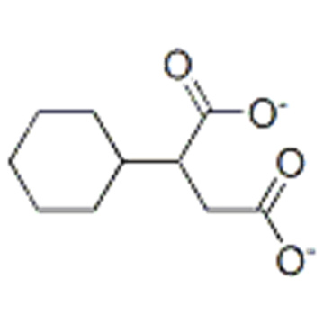 CYCLOHEXYLSUCCINATE CAS 10018-78-7