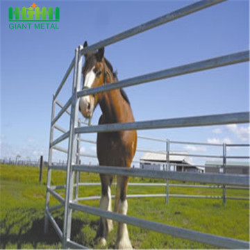 High Qualiy Hot Dipped Galvanized Horse Fence