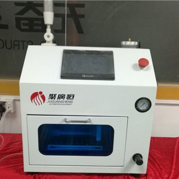 JGH-893 Nozzle Cleaning Machine with Well Function