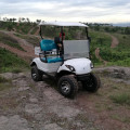 yamaha electric golf carts for sale