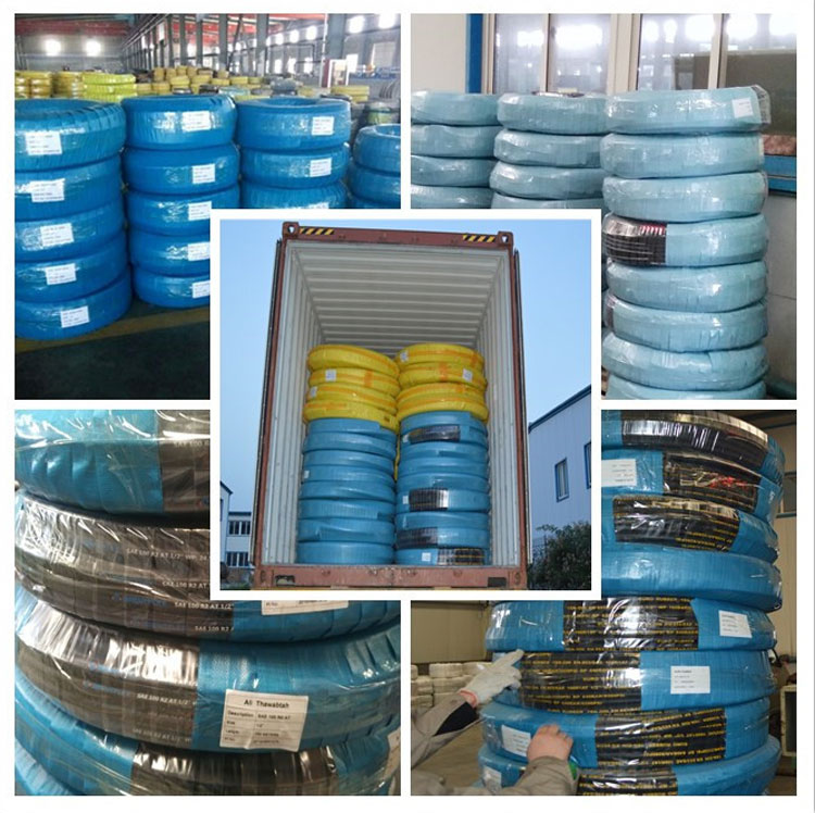 hydraulic-hose-package