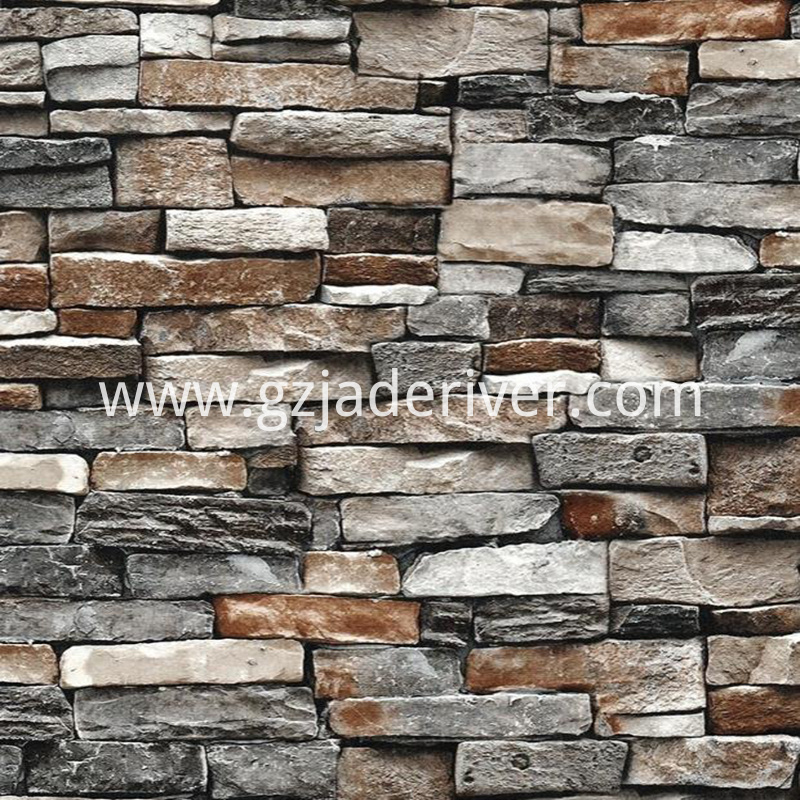 Artificial Stacked Stone