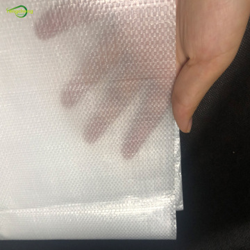 hdpe woven fabric film uv film for greenhouse