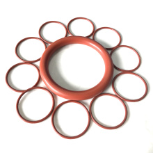 High Quality Wear Resistant Fluorosilicon O-rings