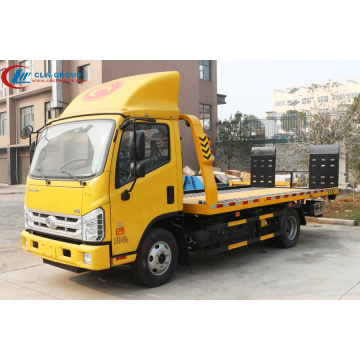 Brand New FOTON Forland 4.2m Road Service Wrecker