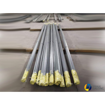 Titanium Alloy 6Al4V Square Bar Grade 5