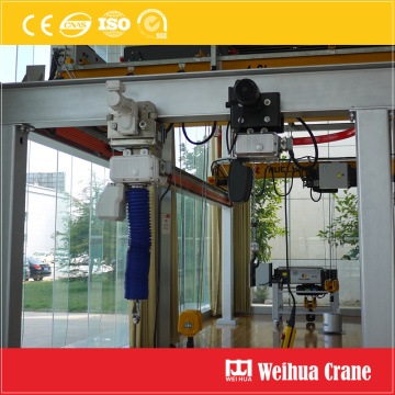 Sanitary Clean Chain Hoist