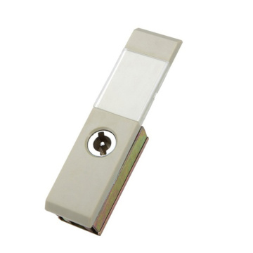 ZDC Gray Chrome-Coated Electronic Cabinet Multi-point Locks