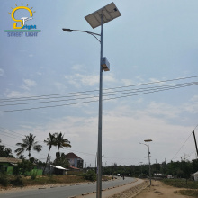 Top 60W Led Solar Street Light