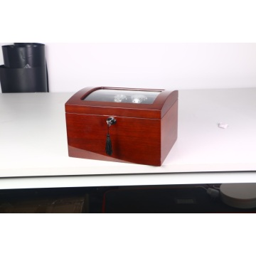 Wooden Watch Box For Watches Display