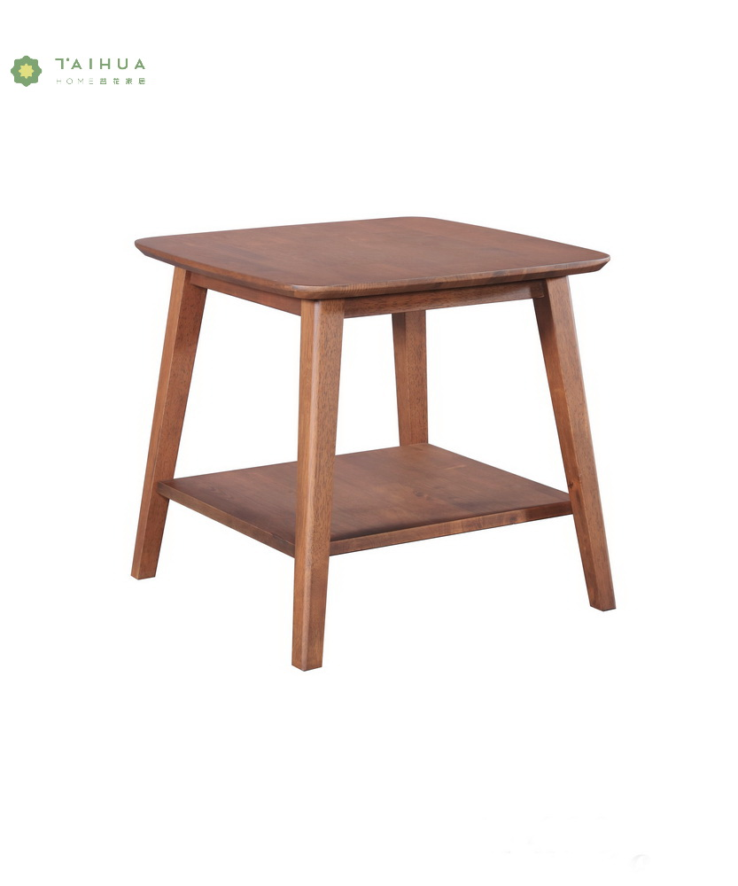 Double Layer End Tables