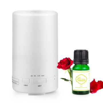 Popular 50 ml Mini Portable Home Diffuser Oil