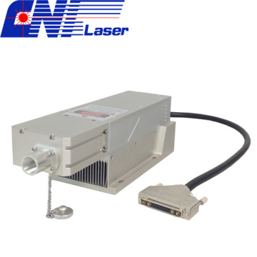 UV Q-swiched Pulsed Laser Series