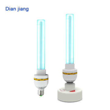 Air Led Germicidal small Ozone Disinfection UV Lamp