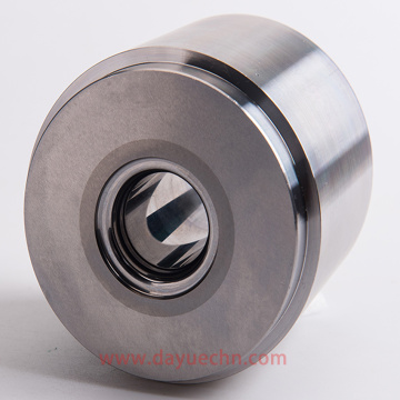 Insert Carbide Core Head Dies Processing ISO9001 Certified