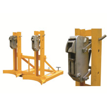 Forklift Attachment Drum Clamp