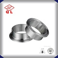 Sanitary Stainless Steel Tri-Clamp Ferrule 14mmp