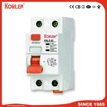 Earth leakage circuit breaker 2P AC/A/S TYPE promotion