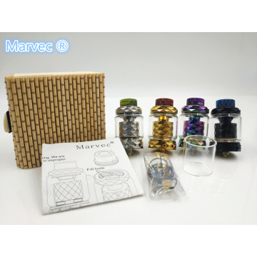 510 Thread RDA or RTA Electronic Cigarette Atomizer