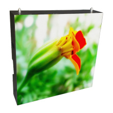 Electronic sign boards outdoor