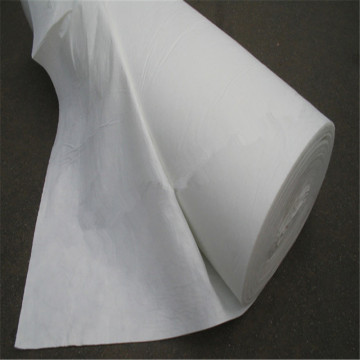 High Strength Polypropylene Spunbond Nonwoven Geotextile