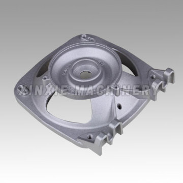 Customised Aluminum Die Casting of Auto Parts