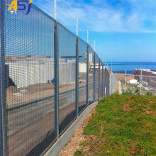 High quality Cheap Y Post 358 Security Fence