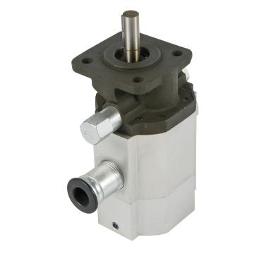 Case CE log splitter gear pump
