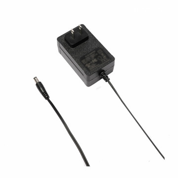 5V 2500mA DC Class 2 Wall Power Adapters