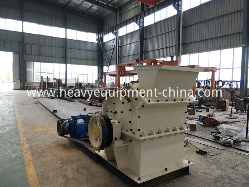 Glass crusher for sale