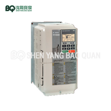 YASKAVA H1000 Frequency Inverter 5.5-55kw for Tower Crane